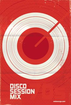 Disco > BUY: www.society6.com/Weboongo/Disco--Session--Mix_Print