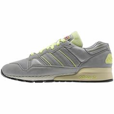 Adidas Mens Sneakers 2014Adidas ZX 700 Black White Green