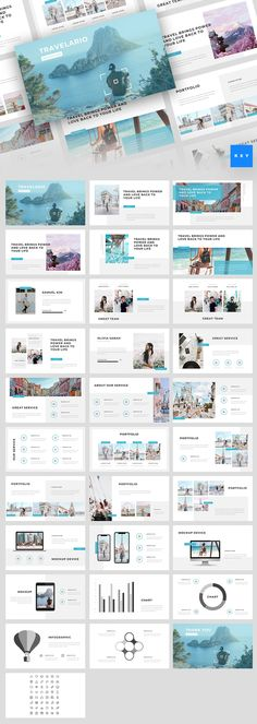 Buy Travelario - Travel Keynote Template by StringLabs on GraphicRiver. Introducing Travelario – Travel Keynote Template This Presentation Template can be used for a variety of purposes, su. Company Presentation, Design Presentation, Business Presentation, Presentation Slides, Presentation Folder, Powerpoint Design Templates, Powerpoint Template Free, Keynote Template, Flyer Template