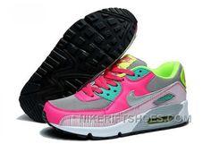 http://www.nikeriftshoes.com/nike-air-max-90-womens-pink-grey-free-shipping-dyakr.html NIKE AIR MAX 90 WOMENS PINK GREY FREE SHIPPING DYAKR Only $74.00 , Free Shipping!
