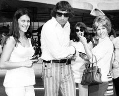A stylish Joe Namath arrives at JFK airport in New York City to meet some of his many female admirers. While Namath was renowned for on-field… Nfc West, Joe Namath, Baltimore Colts, Defensive Back, Football Uniforms, San Diego Chargers, Nfl Season, Championship Game, American Sports