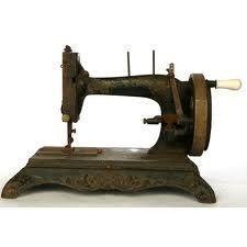 maquinas de cocer antiguas - Buscar con Google
