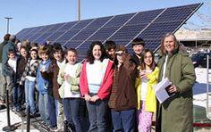 incentivizing the development of local renewable energy projects Renewable Energy Projects
