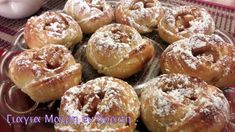Bagel, Doughnut, Recipies, Muffin, Food And Drink, Bread, Breakfast, Desserts, Yummy Yummy