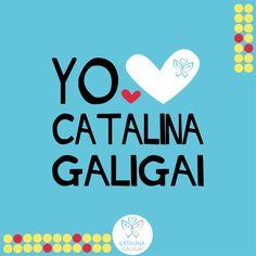 Yo <3 #CatalinaGaligai