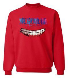 Hot Anime Tokyo Ghoul printed men streetwear 2017 new autumn winter fashion Ken Kaneki sweatshirt hip hop style hoodies Anime Gifts, Tokyo Ghoul, Hot Anime, Kaneki, Mens Sweatshirts, Cotton Spandex, Brand Names, Sleeve Styles, Street Wear