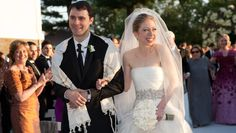 """Interfaith wedding planning: What you need to know. To create a ceremony that stays true to you and your fiance's beliefs, Rabbi Devon Lerner, author of """"Celebrating Interfaith Marriages: Creating Your Jewish/Christian Ceremony,"""" suggests letting your beliefs come through in a variety of ways with your ceremony. Among other things, your choice of officiant, venue, ceremony format and language -- and even your wedding program can be a vehicle for reflecting your and your fiance's backgrounds."""