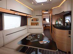 Futuristic Concept Caravans : concept caravan