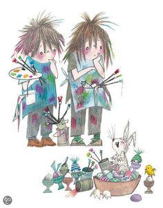 Fiep Westendorp Sweet Drawings, Art Drawings, Character Inspiration, Character Design, Held, Cartoon Wallpaper, Cute Illustration, Schmidt, Beautiful Paintings