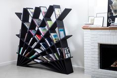 20 beautiful shelves and storage design ideas for your comfortable home - ideen - Design Furniture, Diy Furniture, Modern Furniture, Furniture Shopping, Wood Shelving Units, Wood Shelves, Corner Shelves, Floating Shelves, Design Studio