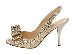 Ladies Shoes Time: Kate Spade New York Charm Heel Review