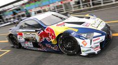 【SUPER GT】 公式テスト初日:KeePer TOM'S LC500 37号車がトップ  [F1 / Formula 1]