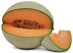 """* Buzzle: """"20 types of melons with pictures""""."""