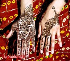 17 Best ideas about Mehndi Design Pictures on Pinterest | Mehndi