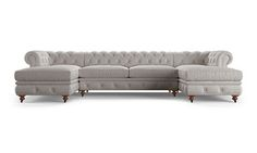 Liam U-Chaise Sectional (3 piece)