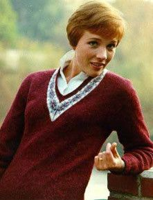julie andrews photos | hope to one day live up to my name.}