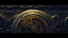 Imagination Series: Concrete (5 of 5) on Vimeo
