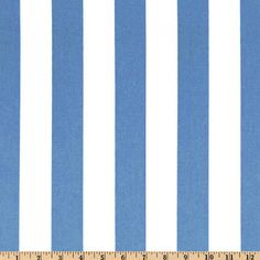 blue and white striped fabric - Google Search