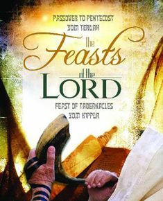 Leviticus 23 outlines God's special appointed times. They are 'shadows of things to come'. This is a good series by Mark Biltz of El Shaddai Ministries.