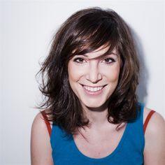 Nora Hamzawi- Fiche Artiste  - Artiste interprète - AgencesArtistiques.com : la plateforme des agences artistiques