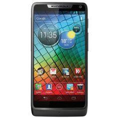 Motorola RAZR i8 MP-Kamera 11,11 cm Super AMOLED Advanced Display  Android™ 4.0 ICS NFC#mobilcomdebitel #top50  #gemeinsamgehtmehr #smartphone #mdshop #mobiltelefone #digitallifestyle #42 #motorola #razri #nfc #android4.0ics