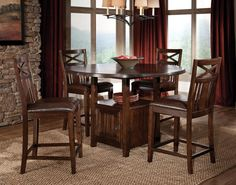 nice Elegant Round Pub Table and Chairs , Storage Dining Table And Chairs Amazing , http://ihomedge.com/round-pub-table-and-chairs/21095 Check more at http://ihomedge.com/round-pub-table-and-chairs/21095