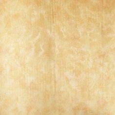 Diseño de colores lisos con textura de yeso amarillo y beige en este papel pintado de la colección Windsor XII de Parati.