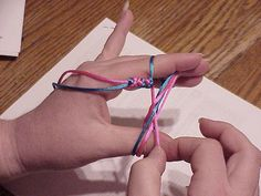 How to tie an Orthodox Prayer Rope Orthodox Prayers, Orthodox Christianity, Orthodox Easter, Greek Easter, Russian Culture, Beautiful Prayers, Church Activities, Religious Education, Sunday School Crafts