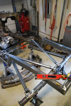 TOTM: Rear Triangulated 4-link suspension - Page 4 - Pirate4x4.Com : 4x4 and Off-Road Forum