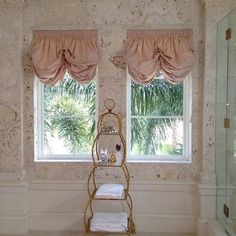 Silk Balloon Shades Design, Pictures, Remodel, Decor and Ideas