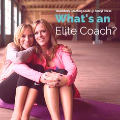 To us an Elite Beachbody Coach is someone not only leading others to be healthier, but someone that is also helping others reach their financial goals. http://soreyfitness.com/beachbody-2/whats-an-elite-beachbody-coach/