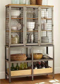 Best Freestanding Kitchen Cabinets Kitchen Storage Ideas 400 x 300