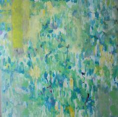 Green colours ART BY DREY | heydrey