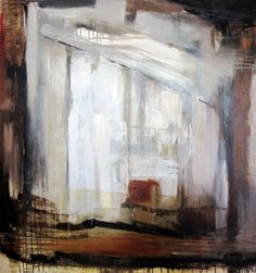"Saatchi Online Artist Sonnia Guerra; Painting, ""SERIES 10"" #art"
