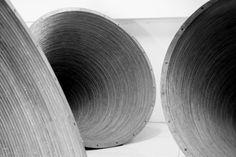 """Cones"" de Eduardo Frota, no Museu Oscar Niemeyer, Brasil © Marília Lopes #luxosqueoimpériotece #luxo #brasil #curitiba #arte #artecontemporanea #escultura #esculturabrasileira #museu #museuoscarniemeyer #eduardofrota #império #imperivm   ""Cones"" by Eduardo Frota in Museu Oscar Niemeyer, Brazil © Marília Lopes #luxuriesthattheempireweaves #luxury #brazil #curitiba #art #contemporaryart #sculpture #braziliansculpture #museum #museuoscarniemeyer #eduardofrota #empire"