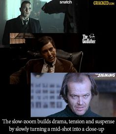 21 Tricks You Don't Notice In Great Movies (Your Brain Does) Film Class, Film Tips, Film Theory, Film Studies, Film Inspiration, Film School, Video Film, Film Industry, Film Director