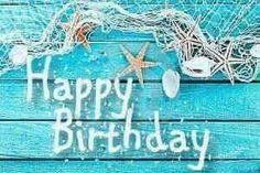 「Happy birthday + beach」の画像検索結果