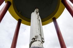 Trono de Fátima, Petropolis, RJ. #viagem #trip
