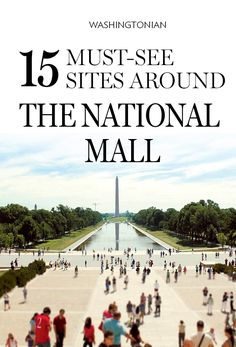 Check out these secrets around the Mall that you may have missed | Washingtonian