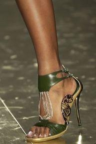 fendi, boot, fashion clothes, summer shoes, shoe designs, heel, woman shoes, designer clothing, green goddess