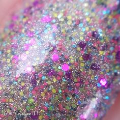 CDB Lacquer Whimsical Wishes