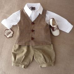 Gatsby-inspired baby clothes!