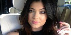 Kylie Jenner Wallpaper