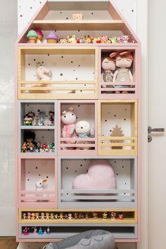 Teen Room Decor, Baby Decor, Baby Bedroom, Kids Bedroom, Girls Bedroom Storage, Kawaii Room, Big Girl Rooms, Fashion Room, Home Decor Furniture