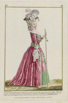 Dress, 1779