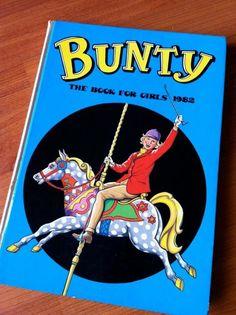 Bunty via @ooteeny