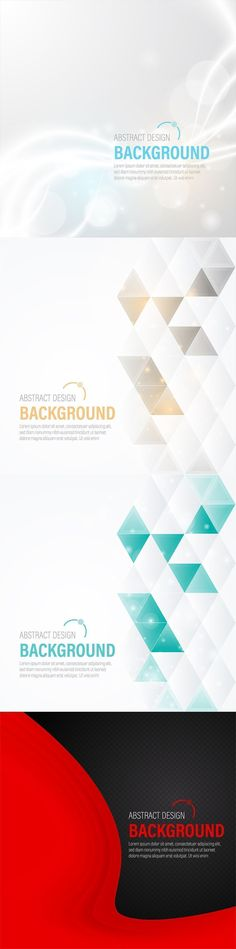4 Abstract Background Social Media Post Layouts . Buy this stock template and explore similar templates at Adobe Stock | Adobe Stock. #template #presentation #modern #wallpaper #vector #background #backdrop #abstract #illustration #design #cover #digital #style #poster #creative #card #concept #graphic #brochure #color #light #element #banner #business #web #technology #futuristic #shape #pattern #colorful #art #layout #bright #corporate #texture #line #tech #trendy #image #powerpoint…