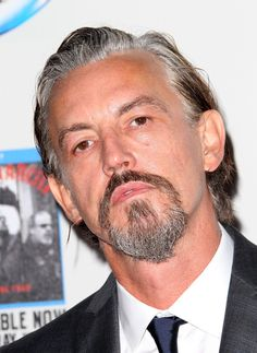 Tommy Flanagan - Chibs -Sons Of Anarchy