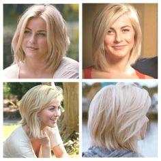 19 Best Julianne Hough Safe Haven Hair Images Julianne