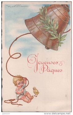 Postcards > Topics > Illustrators & photographers > Illustrators - Signed > Castelli - Delcampe.net